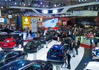 Nhiều hãng ô tô nổi tiếng tham gia Vietnam AutoExpo 2021