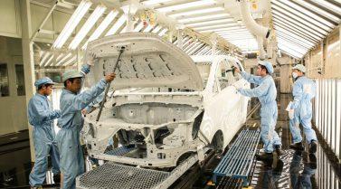 Quy hoạch phát triển công nghiệp ô tô đến năm 2020, tầm nhìn 2030