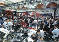 Triển lãm quốc tế lần thứ 17 về phương diện giao thông, vận tải, và công nghệ -Vietnam AutoExpo 2021