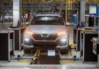 """Cần chính sách """"bứt phá"""" để công nghiệp ô tô phát triển"""