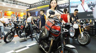 Triển lãm quốc tế lần thứ 17 về phương diện giao thông, vận tải, và công nghệ Vietnam AutoExpo 2021