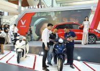 Vietnam AutoExpo 2021 – Cơ hội mới cho lĩnh vực ô tô, xe máy và công nghiệp hỗ trợ tại Việt Nam