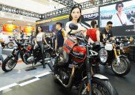 Vietnam Autoexpo 2021 dự kiến diễn ra vào tháng 8