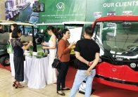 Lùi thời gian tổ chức triển lãm Vietnam AutoExpo 2021